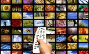 Правила пользования телевизором