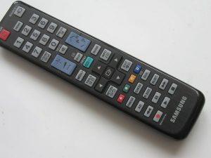телевизор не включается с пульта