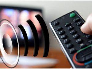 Нет звука в телевизоре