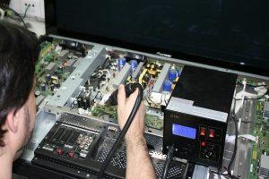 Сервисный ремонт телевизоров