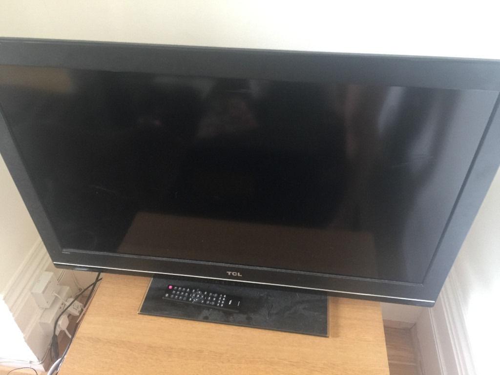 Не включается телевизор, лампочка не горит