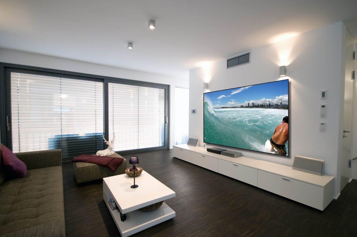 Ремонт проекционных телевизоров