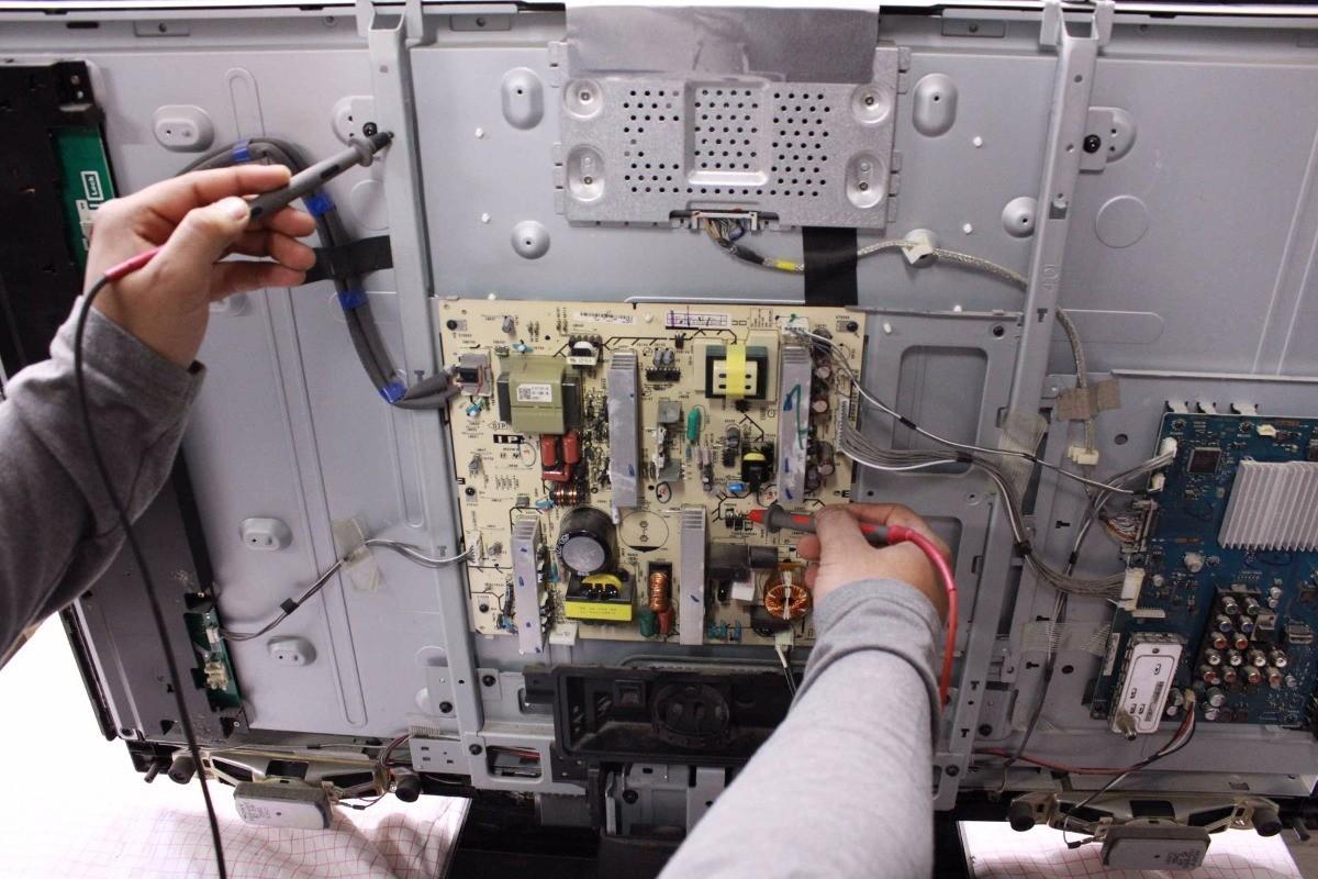 ремонт телевизоров в области, ремонт телевизора московская область
