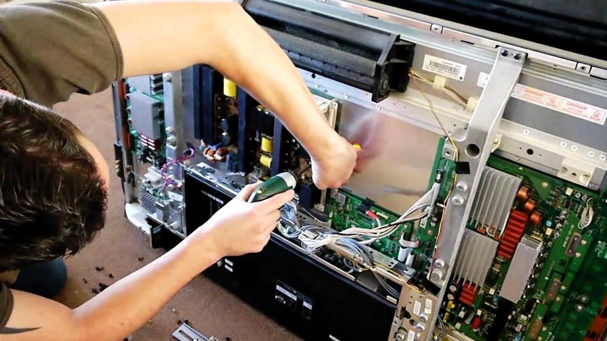 где ремонт телевизоров, мастер по ремонту тв
